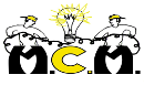 McM impianti elettrici – elettricisti imola Logo